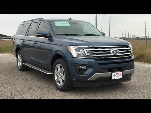 2019 Ford Expedition Max XLT photo